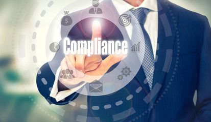 Compliance, legal topic of the year