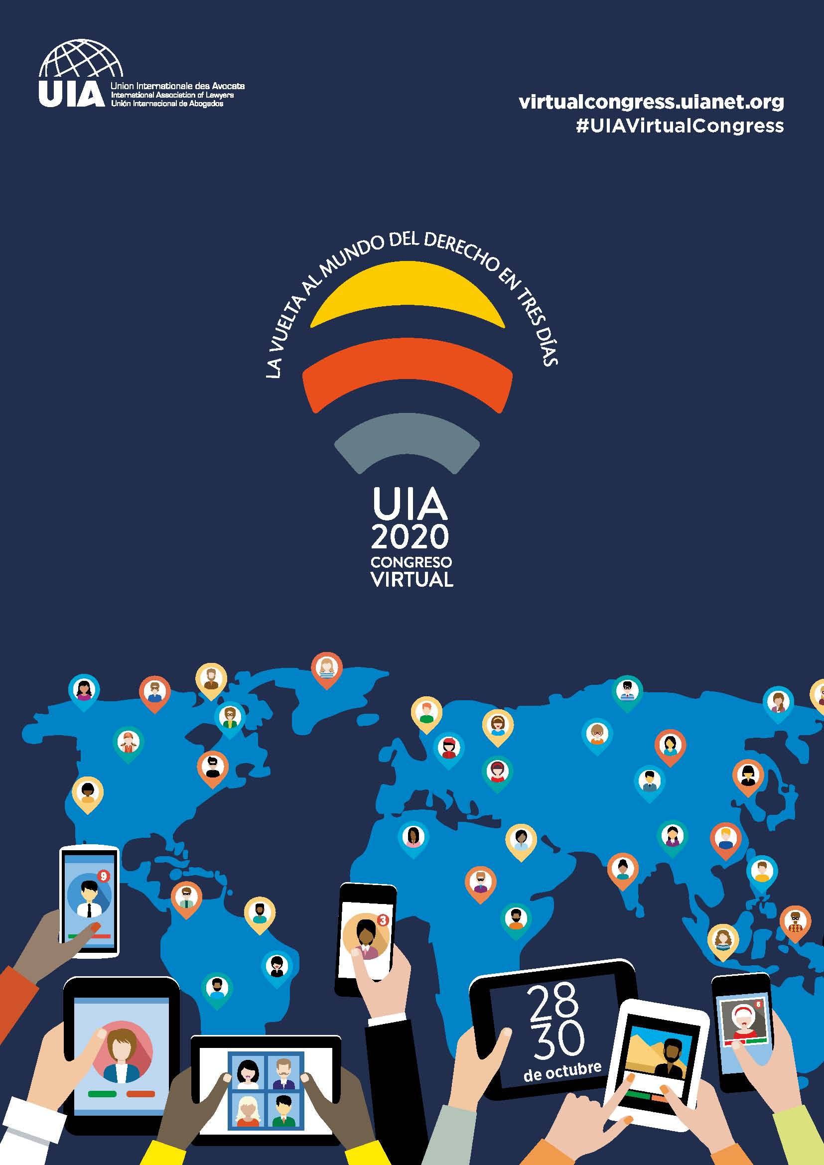 UIA 2020 Virtual Congress