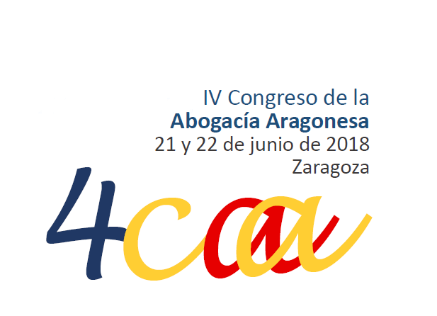 IV CONGRESS OF THE ARAGONESIAN ADVOCACY