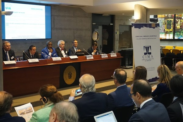 PAJARES & ASOCIADOS LAWYERS PARTICIPATES IN THE CONGRESS OF THE UIA IN BILBAO