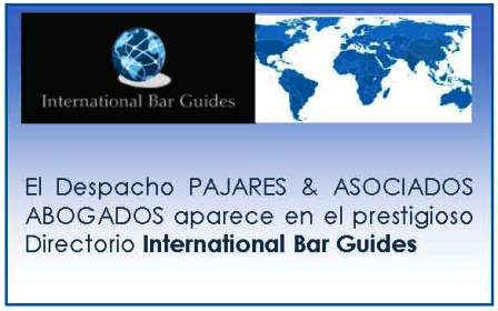 International Bar Guides