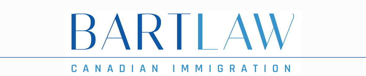 BARTLAW LLP Canadian Immigration Newsletter