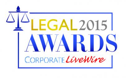 Legal Awards Corporate LiveWire