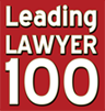 Leading 100 lawyer